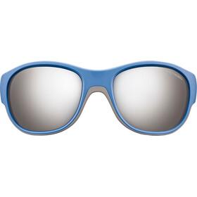 Julbo Luky Spectron 3+ Zonnebril 4-6 Jaar Kinderen, blauw/grijs